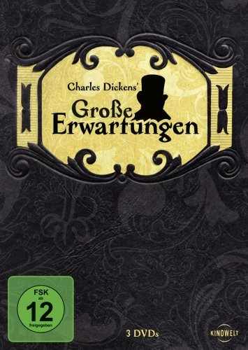 Charles Dickens' Große Erwartungen (3 DVDs)