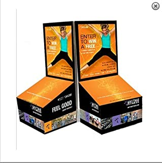 Anytime Fitness Contest Lead Box. All in One Package.
