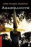 Aranmanoth (NF Novela)