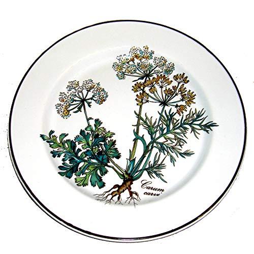Villeroy & Boch Botanica Brotteller 17cm 10-2334-2670
