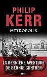 Metropolis par Kerr