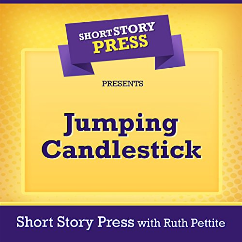Short Story Press Presents Jumping Candlestick cover art