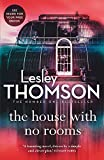 The House With No Rooms (4) (The Detective's Daughter)
