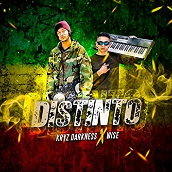 Distinto (feat. Wise)