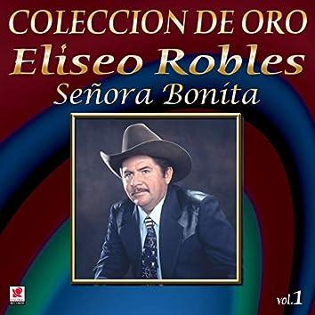 Colección De Oro, Vol. 1: Señora Bonita