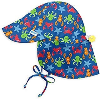 i play. Flap Sun Protection Hat | UPF 50+ all-day sun...