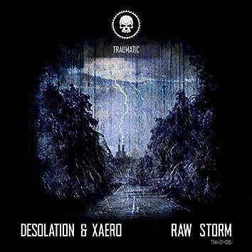 Raw Storm