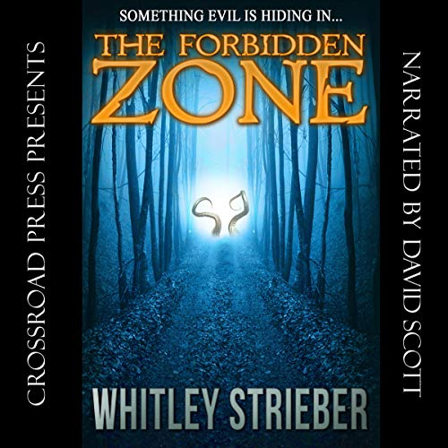 The Forbidden Zone cover art