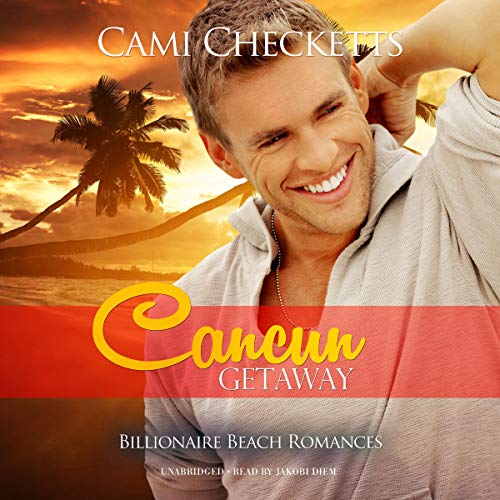 Cancun Getaway cover art