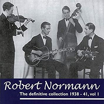 The Definitive Collection 1938 - 41, Vol 1