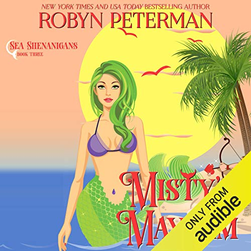 Misty's Mayhem cover art