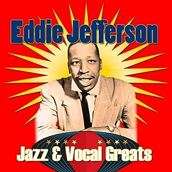 Jazz & Vocal Greats