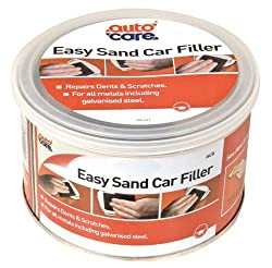 AC8 Easy Sand Car Filler