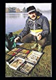 Clive Branson Float Fishing Manual: The Complete Float Fishing Manual (Coarse Fishing)