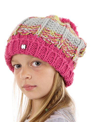 Campagnolo KIDS KNITTED HAT - ONESIZE