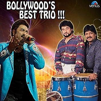 Bollywood's Best Trio