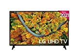 LG - Televisión LG 4K UHD 75006L 65' (164 cm), SmartTV webOS 6.0, Procesador de Imagen 4k Quad Core, Gaming TV, Compatible HDR10 Pro y HLG