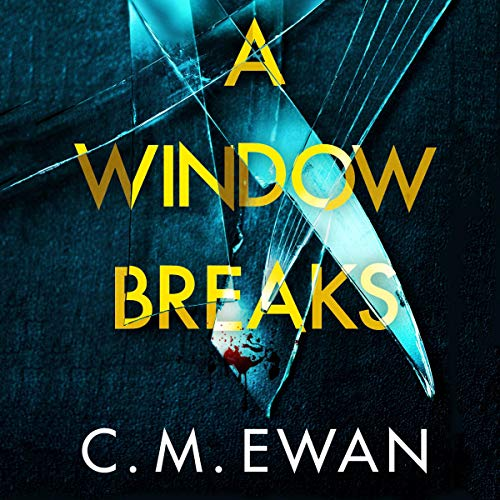A Window Breaks cover art