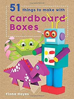 Best cardboard crafts for adults Reviews