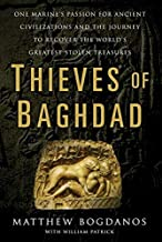 Thieves of Baghdad