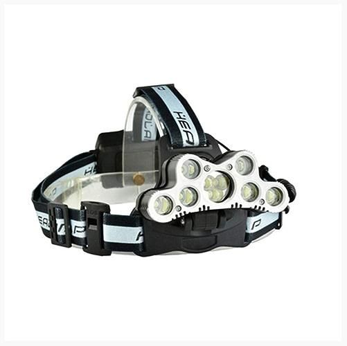 Puissante Rechargeable Lampe Usb super lumineux phare led phare rechargeable lampe frontale haute puissance led lampe de poche tête lampe de poche