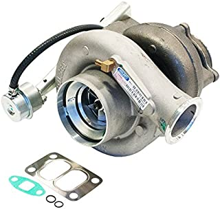 Holset 4033648H 8.3L ISC C-Series Cummins Turbocharger