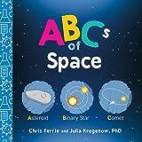 Abcs of Space (Baby University)