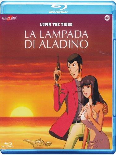 Lupin The Third-La lampada di Aladino [Blu-Ray] [Import]