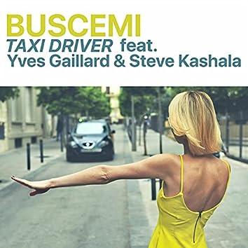 Taxi Driver (feat. Yves Gaillard & Steve Kashala)