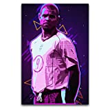 LANMPU Poster, Motiv: Ronaldo de Lima, dekoratives