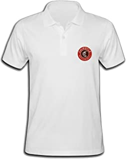 Chipotle-Mexican-Grill1 Polo T-Shirt for Mens