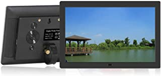 10.1 inch Digital Photo Frame - 1280 * 800 High Resolution IPS Touch Screen HD Display - Picture/Music/Video Player Calend...