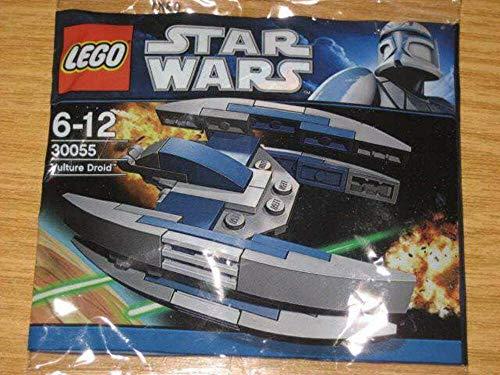LEGO Star Wars: Mini Vulture Droid 30055