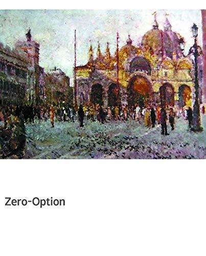 Illustrated Zero-Option: Classic novel recommendation (English Edition)