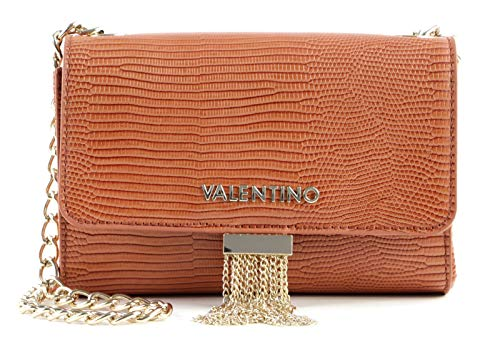 Mario Valentino Valentino by Womens PICCADILLY SATCHEL, RUGGINE, one Size