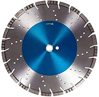 All Purpose Diamond Saw Blades for Concrete, Asphalt, and Granite - 24