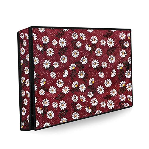 Stylista led Cover Compatible for Sony bravia 55 inches led tvs (All...