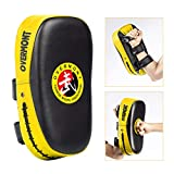 Overmont Taekwondo Kick Pad with...