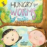 Hungry For Worms (Seasons Around Me) (English Edition)