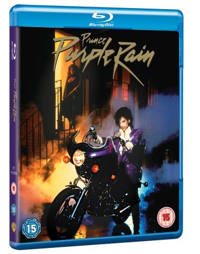 Prince - Purple Rain [Blu-ray] [UK Import]