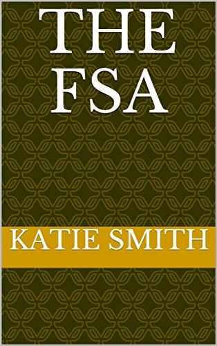 The FSA (English Edition)