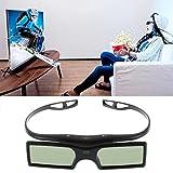 1pc Occhiali 3D con otturatore attivo 3D per Samsung/per Panasonic per Sony 3DTV Occhiali 3D TV...