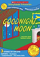 Goodnight Moon & More Great Bedtime Stories [DVD] [Import]