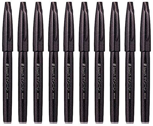 Pentel Fude Touch Brush Sign Pen