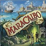 マラカイボ( Maracaibo)日本語版/テンデイズゲームズ/アレクサンダー・プフィスター