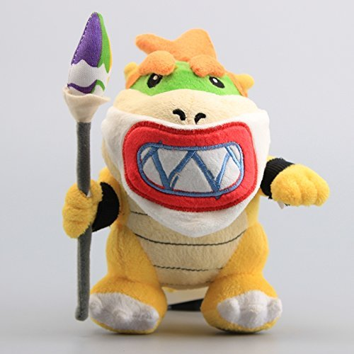 Featured image of post Koopalings Bowser Jr