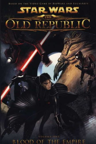 Star Wars - The Old Republic (Star Wars the Old Republic 1)