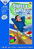 Social Studies Music CD/Book Set: States and Capitals (Early Childhood Learning, 4)