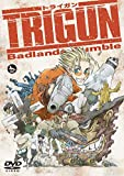 TRIGUN Badlands Rumble[DVD]