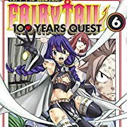FAIRY TAIL 100 YEARS QUEST(6) (講談社コミックス)